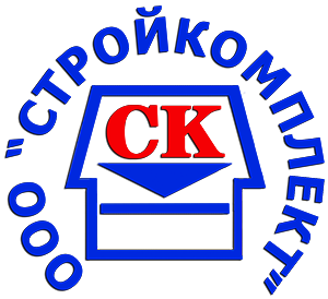 Логотип Стройкомплект